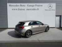 Mercedes Classe A 200 d 150ch AMG Line 8G-DCT - <small></small> 32.700 € <small>TTC</small> - #4