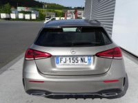Mercedes Classe A 200 d 150ch AMG Line 8G-DCT - <small></small> 32.700 € <small>TTC</small> - #17