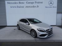 Mercedes Classe A 200 d Fascination 7G-DCT - <small></small> 25.900 € <small>TTC</small> - #2