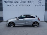 Mercedes Classe A 200 d Fascination 7G-DCT - <small></small> 25.900 € <small>TTC</small> - #3