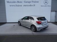 Mercedes Classe A 200 d Fascination 7G-DCT - <small></small> 25.900 € <small>TTC</small> - #5