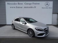 Mercedes Classe A 200 d Fascination 7G-DCT - <small></small> 22.900 € <small>TTC</small> - #2