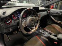 Mercedes Classe A 45 AMG 4Matic / Pack AERO + RECARO + Echappement AMG Performance - <small></small> 39.990 € <small>TTC</small> - #5
