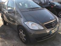 Mercedes Classe A W169 160 BE CLASSIC Occasion
