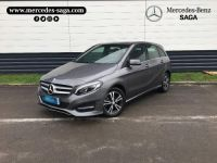 Mercedes Classe B 160 d Business Edition Occasion