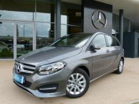 Mercedes Classe B 160 d Inspiration Occasion