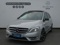 Mercedes Classe B 180 CDI Fascination Occasion