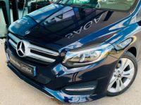 Mercedes Classe B 180 d 109ch Sensation 7G DCT - <small></small> 21.800 € <small>TTC</small> - #7