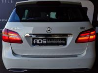 Mercedes Classe B 180 D 7G-DCT Business Edition - <small></small> 16.990 € <small>TTC</small> - #11
