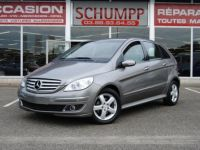 Mercedes Classe B 200 CDI PACK DESIGN BA TOUTES OPTIONS Occasion