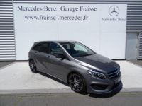 Mercedes Classe B 200d 136ch Fascination 4Matic 7G-DCT - <small></small> 26.900 € <small>TTC</small> - #2