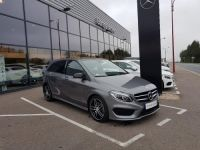 Mercedes Classe B 200d 136ch Fascination 7G-DCT Occasion