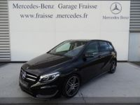 Mercedes Classe B 200d 136ch Fascination 7G-DCT - <small></small> 23.500 € <small>TTC</small> - #1