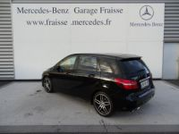 Mercedes Classe B 200d 136ch Fascination 7G-DCT - <small></small> 23.500 € <small>TTC</small> - #5