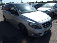 Mercedes Classe B W246 180 CDI FASCINATION 7G-DCT Occasion
