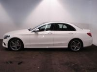 Mercedes Classe C 180 156ch AMG Line 9G-tronic - <small></small> 29.900 € <small>TTC</small> - #2