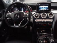 Mercedes Classe C 180 156ch AMG Line 9G-tronic - <small></small> 29.900 € <small>TTC</small> - #6
