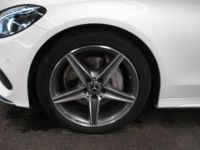 Mercedes Classe C 180 156ch AMG Line 9G-tronic - <small></small> 29.900 € <small>TTC</small> - #13