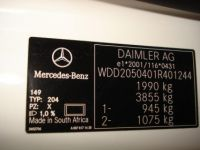 Mercedes Classe C 180 156ch AMG Line 9G-tronic - <small></small> 29.900 € <small>TTC</small> - #14
