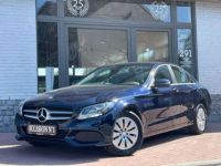 Mercedes Classe C 200 d - GPS - Radar Arr - Full cuir - <small></small> 21.990 € <small>TTC</small> - #1