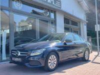 Mercedes Classe C 200 d - GPS - Radar Arr - Full cuir - <small></small> 21.990 € <small>TTC</small> - #3