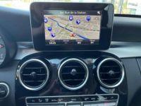 Mercedes Classe C 200 d - GPS - Radar Arr - Full cuir - <small></small> 21.990 € <small>TTC</small> - #9
