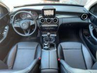 Mercedes Classe C 200 d - GPS - Radar Arr - Full cuir - <small></small> 21.990 € <small>TTC</small> - #11