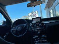 Mercedes Classe C 200 d - GPS - Radar Arr - Full cuir - <small></small> 21.990 € <small>TTC</small> - #12