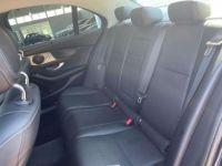 Mercedes Classe C 200 d - GPS - Radar Arr - Full cuir - <small></small> 21.990 € <small>TTC</small> - #13