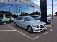 Mercedes Classe C 220 BlueTEC Fascination 7G-Tronic Plus Occasion