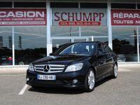 Mercedes Classe C 220 cdi amg blue efficiency Occasion