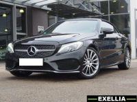Mercedes Classe C 220 CDI FASCINATION BVA CABRIOLET Occasion