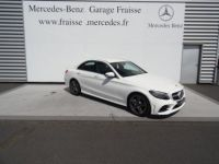 Mercedes Classe C 220 d 194ch AMG Line 9G-Tronic - <small></small> 30.900 € <small>TTC</small> - #2
