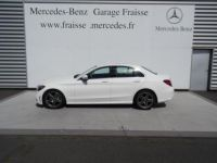 Mercedes Classe C 220 d 194ch AMG Line 9G-Tronic - <small></small> 30.900 € <small>TTC</small> - #3
