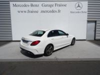 Mercedes Classe C 220 d 194ch AMG Line 9G-Tronic - <small></small> 30.900 € <small>TTC</small> - #4
