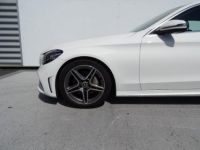 Mercedes Classe C 220 d 194ch AMG Line 9G-Tronic - <small></small> 30.900 € <small>TTC</small> - #6