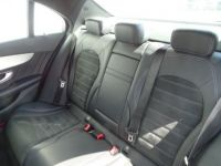 Mercedes Classe C 220 d 194ch AMG Line 9G-Tronic - <small></small> 30.900 € <small>TTC</small> - #9