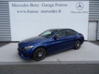 Mercedes Classe C 250 d Fascination 4Matic 9G-Tronic - <small></small> 33.900 € <small>TTC</small> - #1