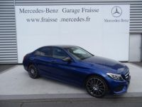 Mercedes Classe C 250 d Fascination 4Matic 9G-Tronic - <small></small> 33.900 € <small>TTC</small> - #2