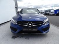 Mercedes Classe C 250 d Fascination 4Matic 9G-Tronic - <small></small> 33.900 € <small>TTC</small> - #6