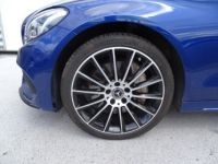 Mercedes Classe C 250 d Fascination 4Matic 9G-Tronic - <small></small> 33.900 € <small>TTC</small> - #7