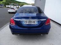 Mercedes Classe C 250 d Fascination 4Matic 9G-Tronic - <small></small> 33.900 € <small>TTC</small> - #19