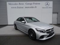 Mercedes Classe C 300 d 245ch AMG Line 4Matic 9G-Tronic - <small></small> 48.900 € <small>TTC</small> - #2