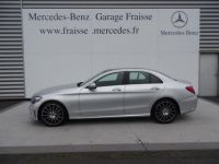 Mercedes Classe C 300 d 245ch AMG Line 4Matic 9G-Tronic - <small></small> 48.900 € <small>TTC</small> - #3