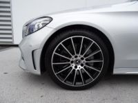Mercedes Classe C 300 d 245ch AMG Line 4Matic 9G-Tronic - <small></small> 48.900 € <small>TTC</small> - #6