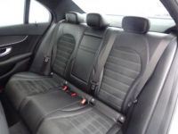 Mercedes Classe C 300 d 245ch AMG Line 4Matic 9G-Tronic - <small></small> 48.900 € <small>TTC</small> - #11