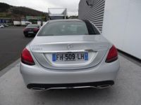 Mercedes Classe C 300 d 245ch AMG Line 4Matic 9G-Tronic - <small></small> 48.900 € <small>TTC</small> - #19