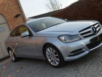 Mercedes Classe C 350 Coupé BlueEfficiency 300 CV 1MAIN !!! Occasion