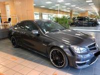 Mercedes Classe C 63 AMG - <small></small> 39.900 € <small>TTC</small> - #1
