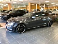 Mercedes Classe C 63 AMG - <small></small> 39.900 € <small>TTC</small> - #3